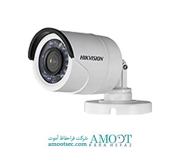 دوربین 1 مگاپیکسلی هایک ویژن مدل DS-2CE16C0T-IR