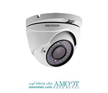 دوربین 1 مگاپیکسلی هایک ویژن مدل DS-2CE56C0T-IRM