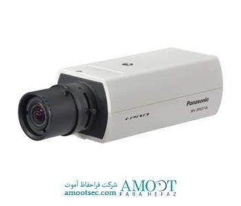 دوربین باکس  تحت شبکه پاناسونیک WV-SPN311A