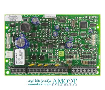 ماژول کنترل تردد ACM12 پارادوکس