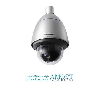 دوربین اسپیددام  تحت شبکه پاناسونیک WV-SW395