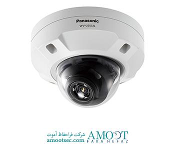دوربین دام تحت شبکه پاناسونیک WV-U2532L