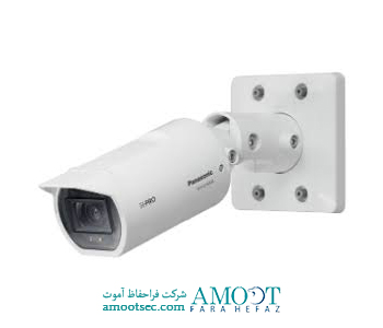 دوربین بولت تحت شبکه پاناسونیک WV-U1542L