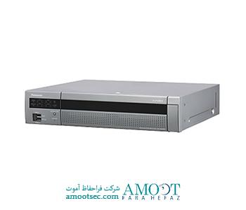 دستگاه ذخیرهساز تحت شبکهNVR پاناسونیک WJ-NX200