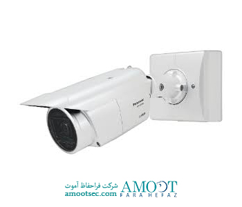 دوربین  بولت تحت شبکه پاناسونیک WV-S1552L