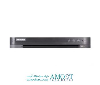 دستگاه DVR هایک ویژن DS-7204HQHI-K1