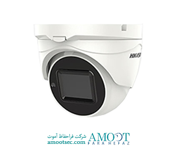 دوربین 5 مگاپیکسلی هایک ویژن مدل DS-2CE56H0T-IT3ZF