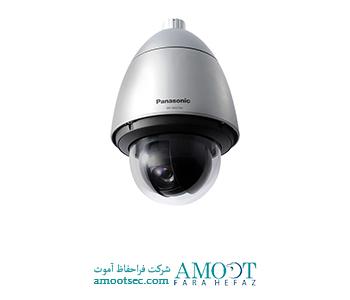 دوربین  اسپیددام تحت شبکه پاناسونیک WV-X6531NS