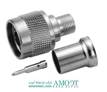 ولوسیتی Coaxial Connectors / V-7301