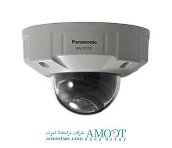 دوربین دام  تحت شبکه پاناسونیک WV-S2550L