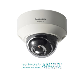 دوربین دام  تحت شبکه پاناسونیک WV-U2130L