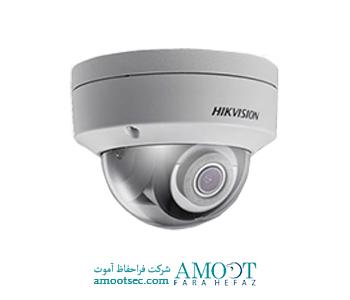 دوربین 8 مگاپیکسلی هایک ویژن مدل DS-2CD2183G0-IS