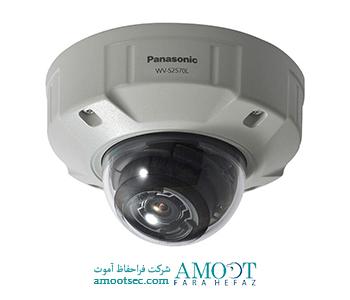 دوربین  دام تحت شبکه پاناسونیک WV-S2570L