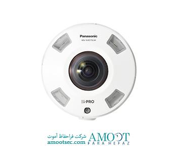 دوربین پانورامیک تحت شبکه پاناسونیک WV-X4573L(M)