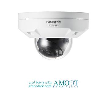 دوربین دام تحت شبکه پاناسونیک WV-U2542L