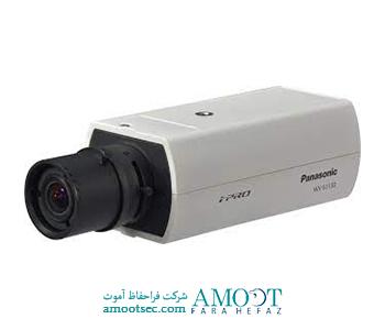 دوربین باکس تحت شبکه پاناسونیک WV-S1132