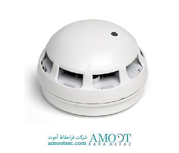 مولتی سنسور هوشمند (دودی اپتیکال + حرارتی) سری Twinflex ASD