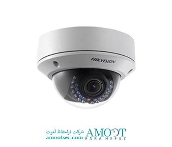 دوربین 2 مگاپیکسلی هایک ویژن مدل DS-2CD2720F-I