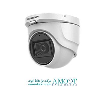 دوربین 2 مگاپیکسلی هایک ویژن مدل DS-2CE76D0T-ITMFS