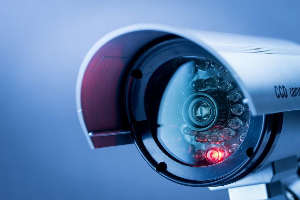 دوربین مداربسته حرارتی یا آتش یاب چیست