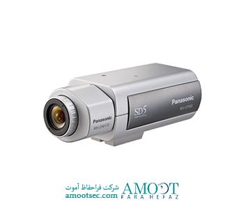 دوربین مداربسته آنالوگ پاناسونیک WV-CP500